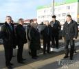 День Самарской Губернской Думы в муниципальном районе Кинель-Черкасский